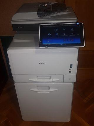 Impresora Multifuncion RICOH