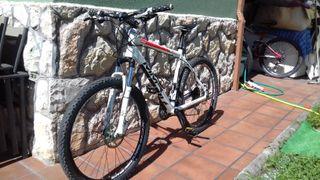 Bicicleta de montaña MMR talla L perfecto estado