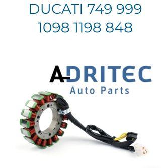 Alternador Ducati 749 848 999 1098 1198