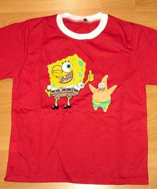 Camisetas Nuevas