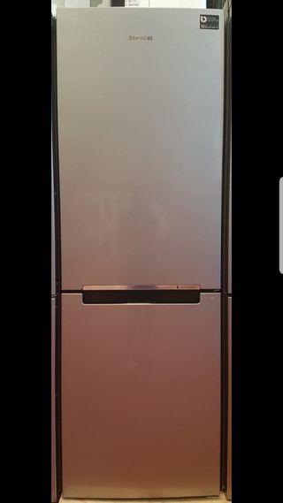frigorifico combi de Samsung