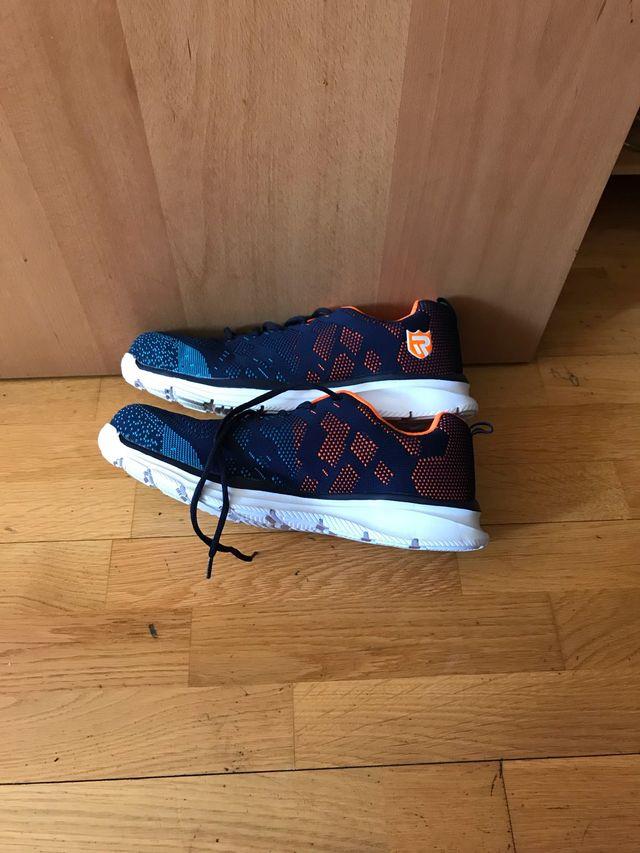Zapatillas de seguridad n 41,5