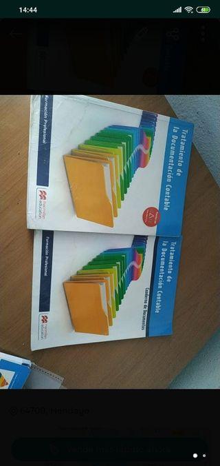cuadernillo contabilidad
