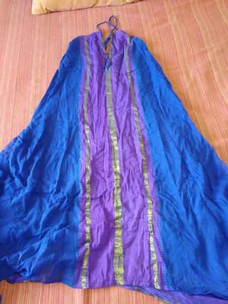 Vestido de Topos de segunda mano en Alcobendas en WALLAPOP