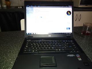 ordenador Portatil HP 6710b