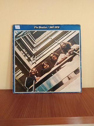 Disco vinilo The Beatles 1967-1970