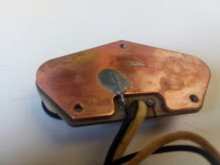 FENDER TELECASTER PICKUP ORIGINAL 66