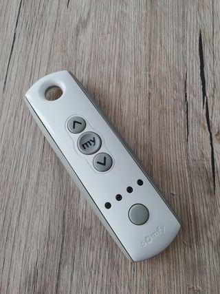 mando para configurar