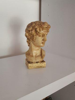 Escultura David