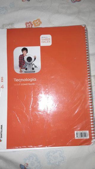 libros de texto 4eso