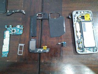 Despiece de Samsung Galaxy s7