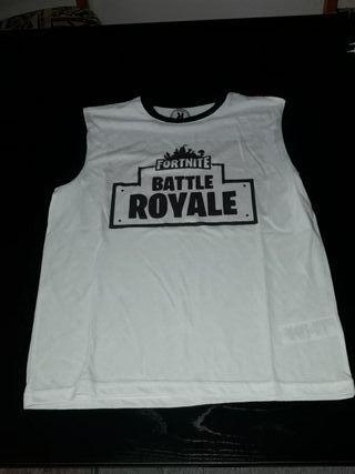 Camiseta Fortnite niño de 11 a 12 años