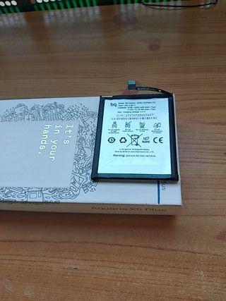 batería Bq Aquaris X5Plus