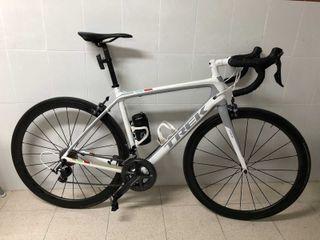 Bicicleta Trek madone en talla 54 - 50122