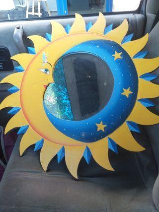 espejo de sol