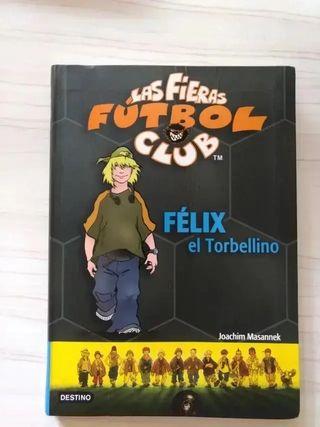 Las Fieras Fútbol Club