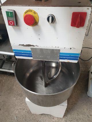 amasadora industrial 50 kg a domicilio deja wasap
