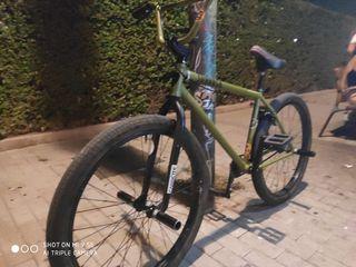 Bici, Bicicleta, Bmx 26, Cruiser