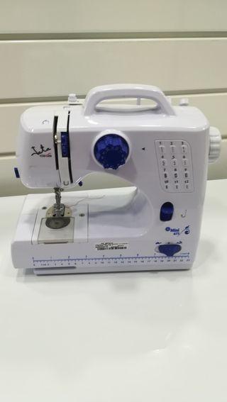 Máquina de coser jata mmc675n