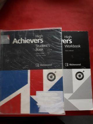Libros Inglés 3ESO Richmond
