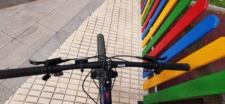 Bicicleta btt Scott Aspect 29' Talla M