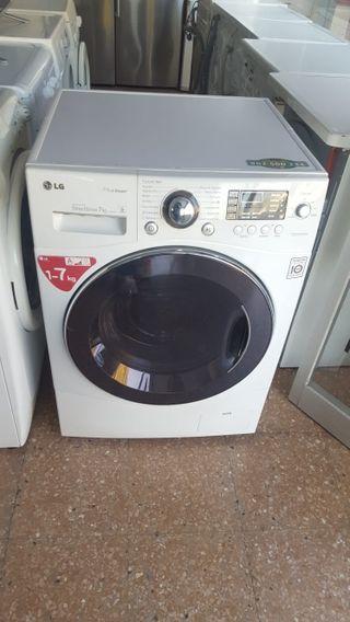 lavadora LG 7kg
