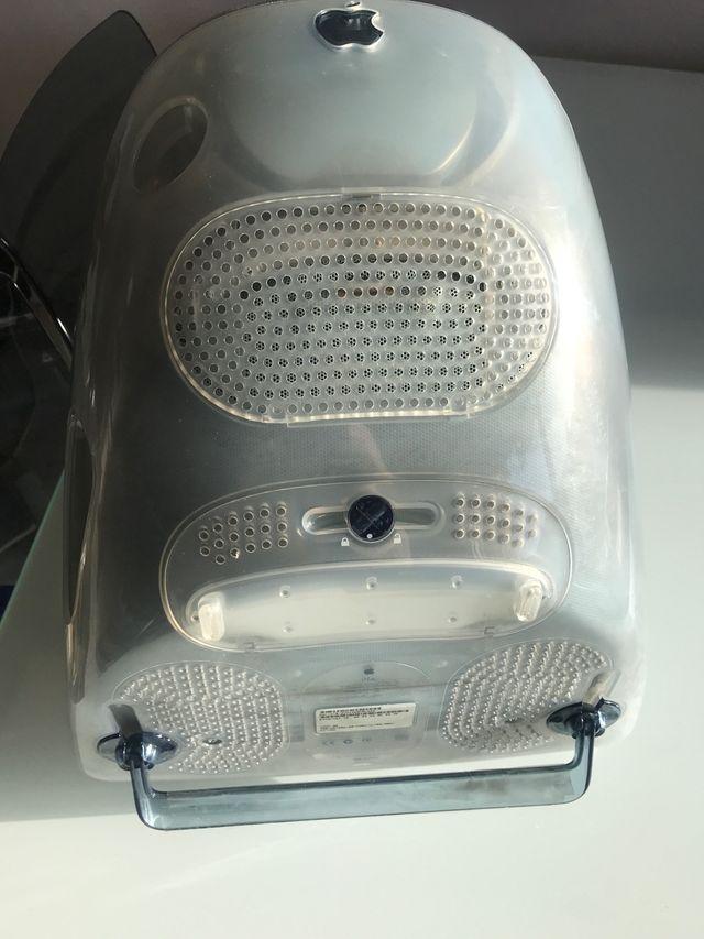 iMac portátil