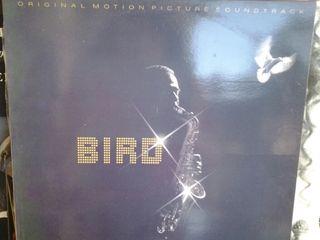 Disco vinilo BIRD jazz