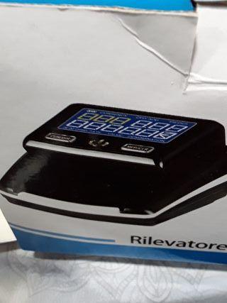 detector de billetes falso profesional nuevo