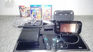 OFERTON-Nintendo wii U 32GB con MARIO KART 8