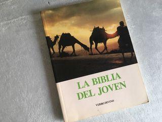 Biblia Joven