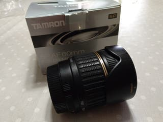 objetivo Tamron
