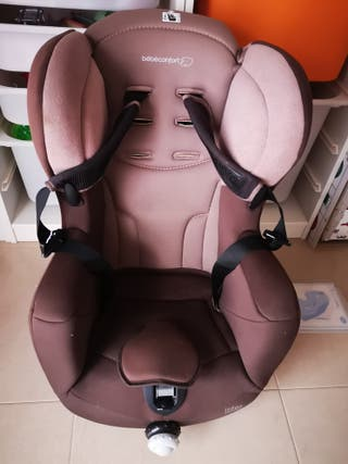 Silla para coche bebé confort Melilla