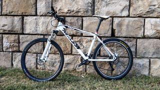 Bicicleta MTB Massi Trax 26'