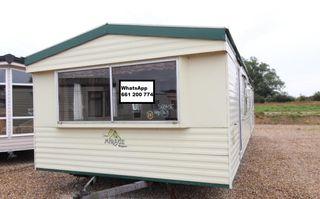 Espectacular mobile home Atlas 3 dormitorios