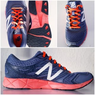 37 mujer IMPECABLES new balance