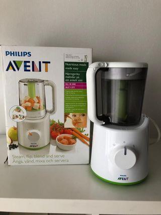 Philips Avent - Baby Cook procesador de alimentos