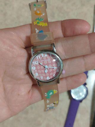 LOTE 3 Relojes