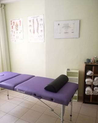 fisioterapia deportiva y osteopatia estructural
