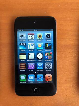 iPod touch 4ª generación 8GB