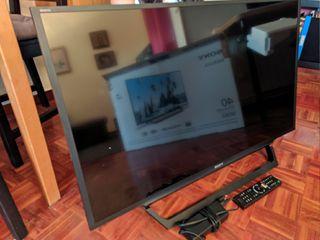 Televisor Sony Bravia (averiado)