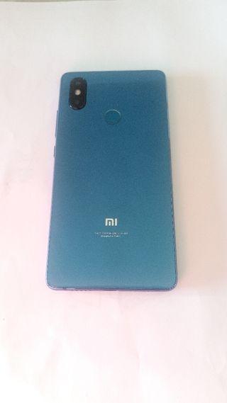 Despiece Xiaomi mi 8 se