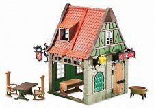 casa de los caballeros Playmobil