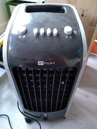 purificador aire acondicionado