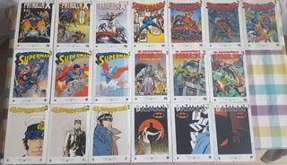 Colección 46 Cómics (Nueva)
