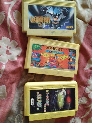 juegos ,de consola retro