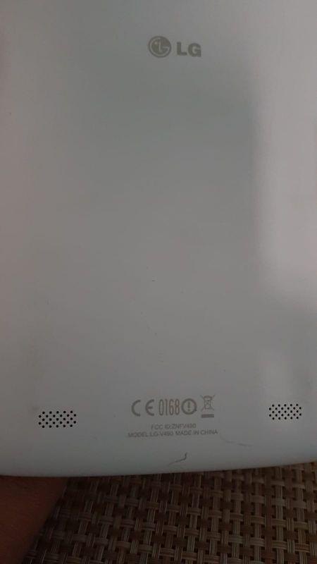 Tablet LG 2 móviles Samsung para reparar o piezas