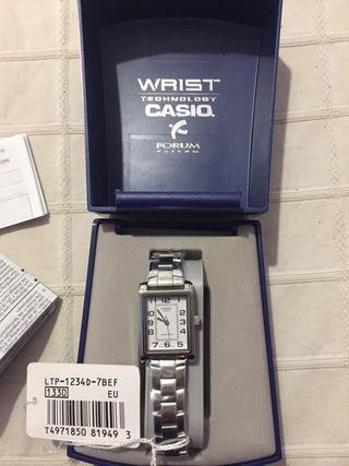 Reloj Casio de Mujer 1330