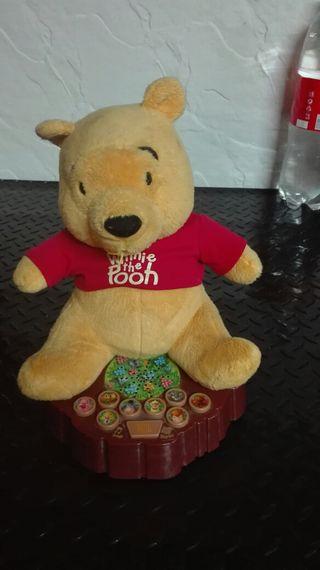 winnie the pooh cuentacuentos