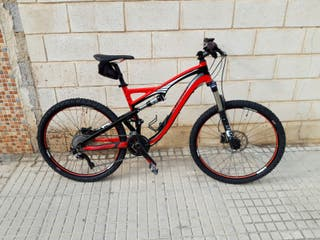 Bici Specialized Camber talla M
